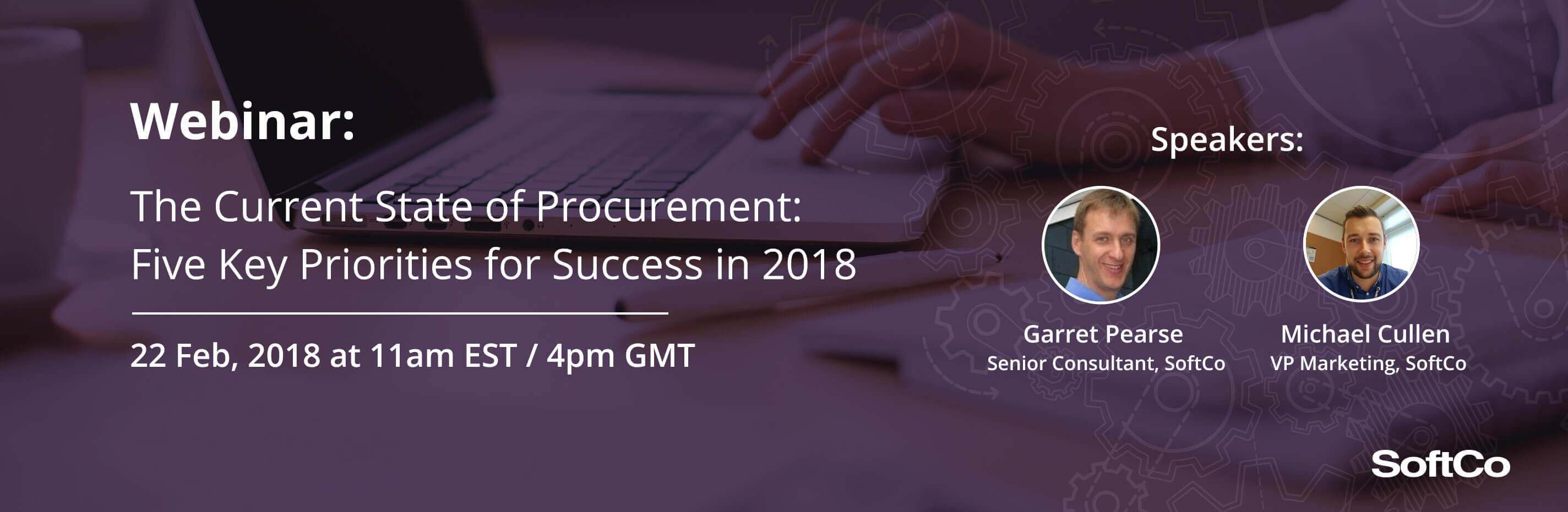 Webinar: The Future of Accounts Payable: 5 Key Priorities for 2018